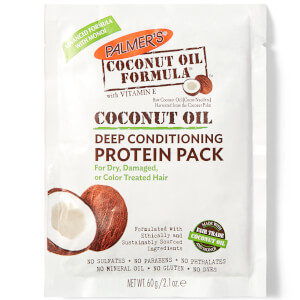 Palmer's® Coconut Oil Formula™ Deep Conditioning Protein Pack