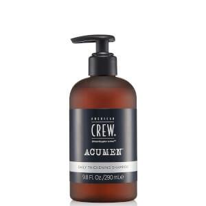 American Crew Daily Thickening Shampoo 290ml