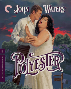 Polyester - Criterion Collection