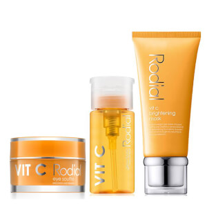 Rodial Vit C Try Me Collection (Worth £131.00)