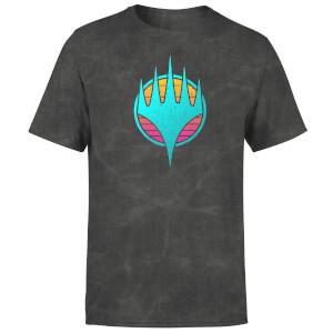 Magic The Gathering 80's Logo Men's T-Shirt - Acid Wash