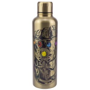 Avengers Endgame Water Bottle