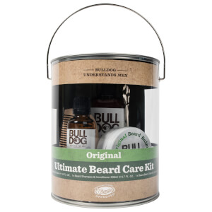 Bulldog Ultimate Beard Care Kit (Worth £34.00)