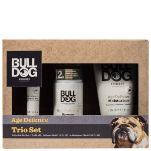 Bulldog Age Defence Set (Worth £30.00)