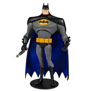 McFarlane Toys DC Comics Batman The Animated Series 7 Inch Ultra Action Figure