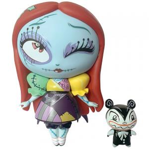 The World of Miss Mindy Presents Disney - Sally Vinyl Figurine