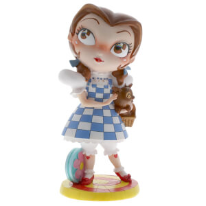 Figurine Dorothy – The World of Miss Mindy présente Warner Brothers