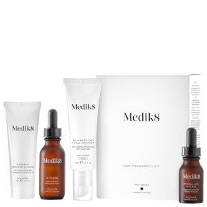 Medik8 CSA Philosophy Kit (Worth $295.00)