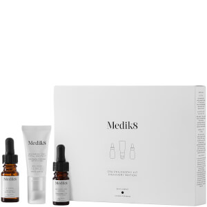 Medik8 CSA Philosophy Discovery Kit (Worth $102.60)