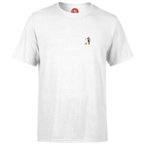 Unrivalled Joy & Delirium - Men's T-Shirt - White