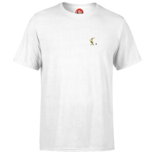 From Norwich, With Love - Men's T-Shirt - White