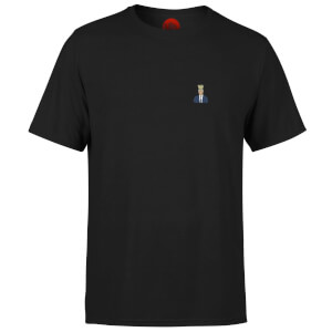 Dreams Do Come True - Men's T-Shirt - Black