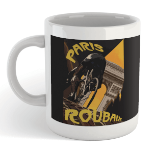 Paris Roubaix Mug