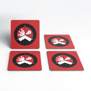 Photography Coaster Set