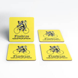 Flandrian Coaster Set