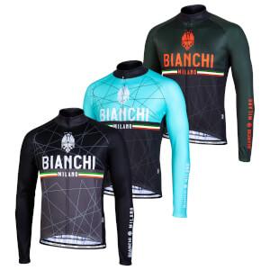Bianchi Valsenio Long Sleeve Jersey