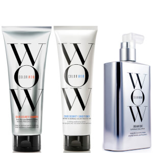Color WOW Dream Smooth Bundle (Worth £60.00)