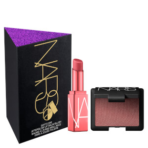 NARS Cosmetics Softcore Blush And Balm Set - Dolce Vita