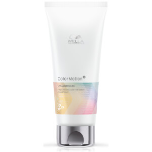Wella Professionals Care Color Motion Moisturizing Conditioner 200ml