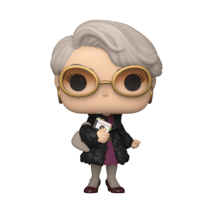 Devil Wears Prada Miranda Priestly Pop! Vinyl Figure