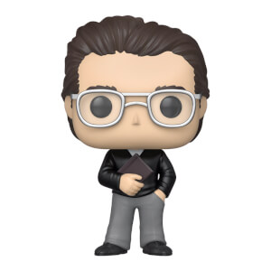 Figura Funko Pop! - Stephen King - Pop! Icons