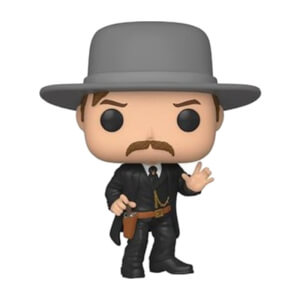 Tombstone Morgan Earp Funko Pop! Vinyl