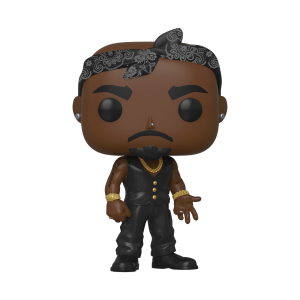 Pop! Rocks Tupac Pop! Vinyl Figure
