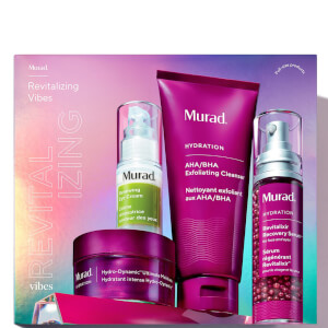 Murad Revitalizing Vibes Set