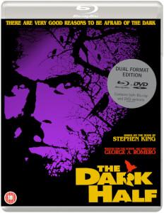The Dark Half (Eureka Classics) - Dual Format