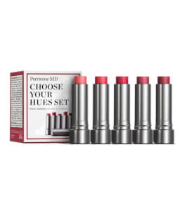 Perricone MD Choose Your Hues Set (Worth $150)
