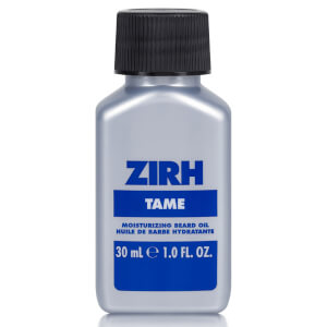 Zirh Tame Beard Oil