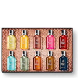 Molton Brown Stocking Filler Gift Set (75000원 이상의 가치)