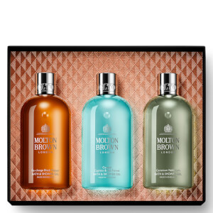 Molton Brown Spicy and Aromatic Gift Set