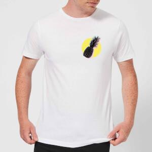 Pineapple Men's T-Shirt - White