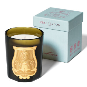 Cire Trudon Gabriel Classic Candle - Gourmand Chimney Fire
