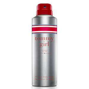 Tommy Hilfiger Girl Deodorant Body Spray 200ml