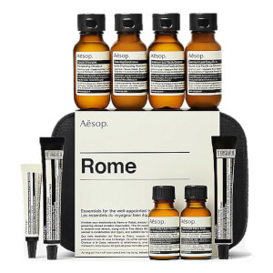 Aesop Rome Travel Kit