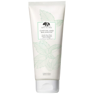 Origins Checks and Balances Frothy Face Wash 250ml (Worth £27.50)