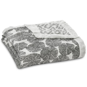 aden + anais Silky Soft Dream Blanket - In Motion