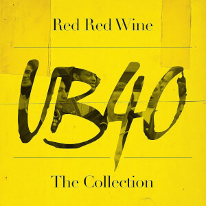 UB40 - Red Red Wine The Collection LP