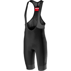 Castelli Tutto Nano Bib Shorts - Black
