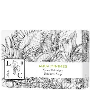 Le Couvent des Minimes Aqua Minimes Botanical Soap 50g