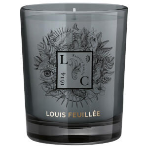 Le Couvent des Minimes Singular Interiors Singular Candle Louis Feuillée (Various Sizes)