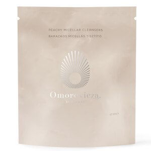 Omorovicza Peachy Micellar Cleansers Refill