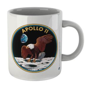 NASA Accessories NASA Apollo 11 Mug