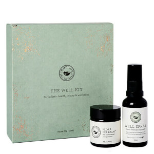 The Beauty Chef The Well Kit