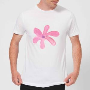Flower 11 Men's T-Shirt - White