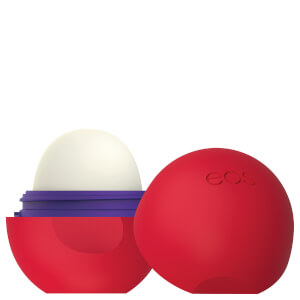 EOS Smooth Sphere Cherry Vanilla Lip Balm 7g