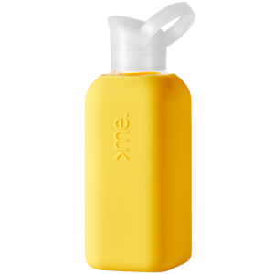 Squireme Bottle 500ml - Yellow