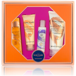 Sanctuary Spa Opulent Selection Box (Worth $40.00)